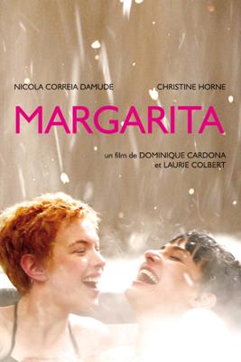 Dominique Cardona & Laurie Colbert - Margarita illustration