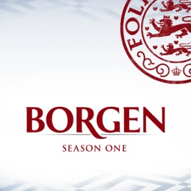 ‎Borgen, Season 1 (English Subtitles)