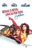 Reinas o reyes: ¡Gracias por todo! Julie Newmar - Beeban Kidron