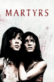 Martyrs (Subtitled) (2008) cover
