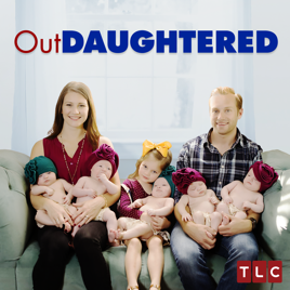 OutDaughtered, Season 1