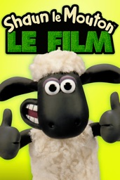 Screenshot Shaun le mouton : Le film