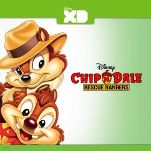 Chip 'n Dale's Rescue Rangers, Vol. 1