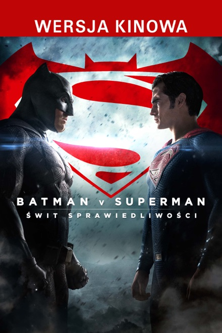Batman V Superman: Świt sprawiedliwości (Batman v Superman: Dawn of Justice)