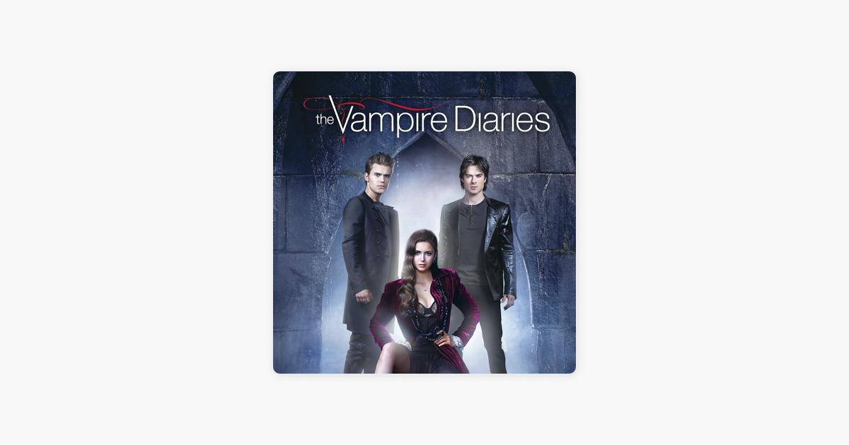 The Vampire Diaries, Season 4