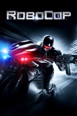 Capa do filme RoboCop (2014)