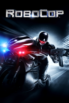 RoboCop (2014) HD Download