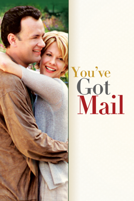 You've Got Mail - Nora Ephron