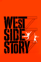 Jerome Robbins & Robert Wise - West Side Story artwork