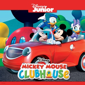 Mickey Mouse Clubhouse, Vol. 8