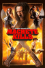 Robert Rodriguez - Machete Kills  artwork