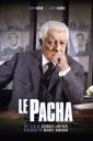 Affiche du film Le pacha