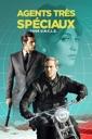 Affiche du film Agents très spéciaux