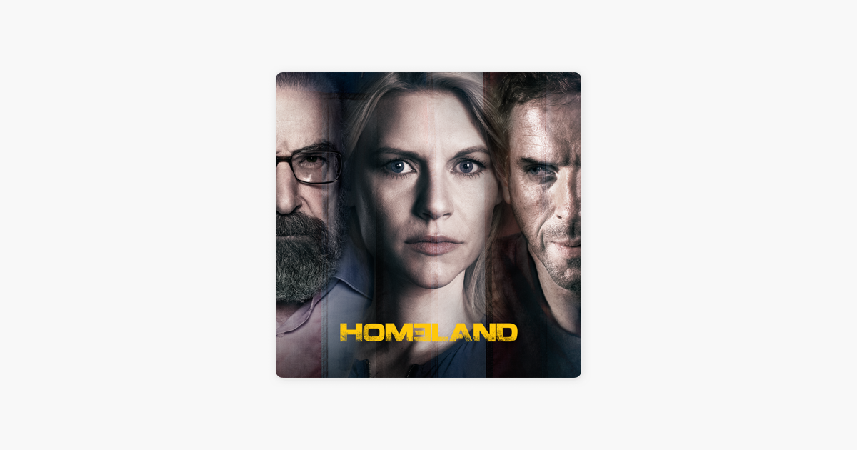 Homeland Staffel 3 Online