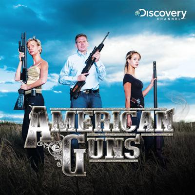 American Guns, Saison 1 - American Guns