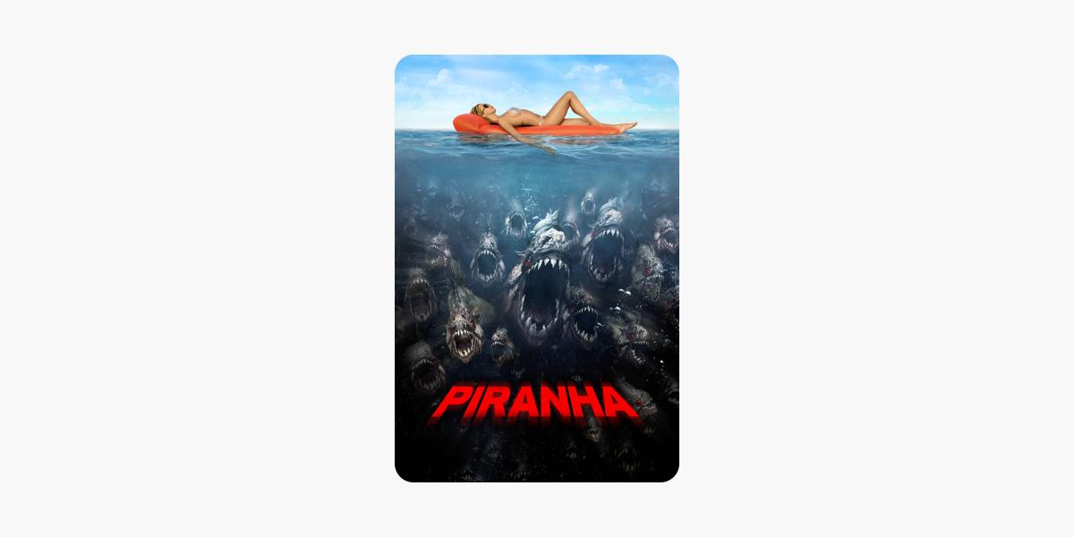 Piranha (2010) on iTunes