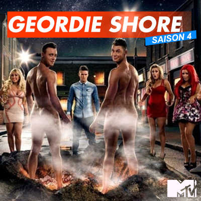 Geordie Shore, Saison 4 - Geordie Shore