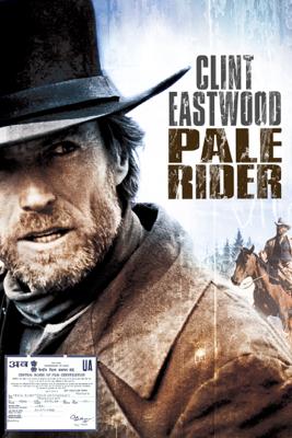 Unknown - Pale Rider artwork
