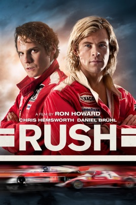 ‎Rush (2013) on iTunes
