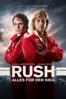 Ron Howard - Rush - Alles für den Sieg Grafik
