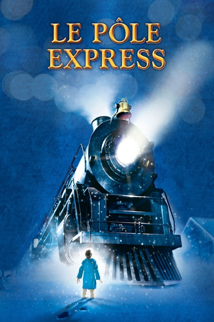 Image Result For The Polar Express Movie
