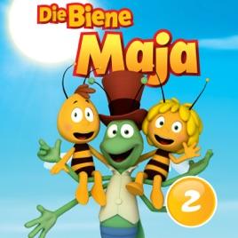 Biene Maja Staffel 4