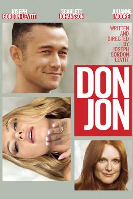 Don Jon - Joseph Gordon-Levitt