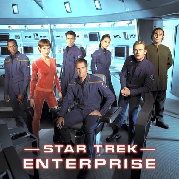 Watch Star Trek: Enterprise Season 3 Episode 6: Exile Online (2004