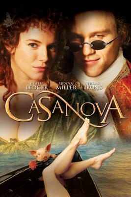 Casanova Movie Synopsis, Reviews