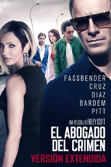 El Abogado Del Crimen (Unrated Extended Cut)