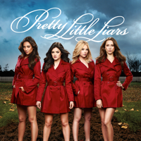 Pretty Little Liars - Pretty Little Liars, Season 4 artwork