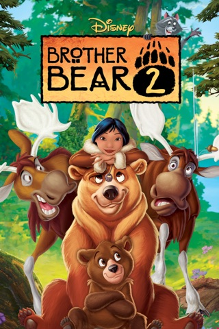 Brother bear 2 in hindi free download