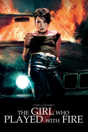 The Girl Who Played With Fire Swedish With English Subtitles