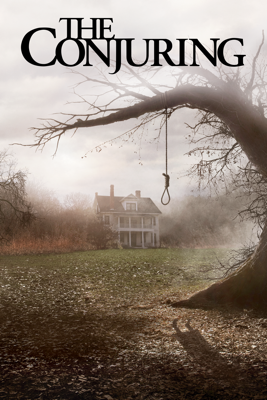 The Conjuring - James Wan