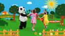 Roda, Roda - Panda e os Caricas
