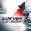 Star Trek: The Next Generation, The Best of Both Worlds - Synopsis and Reviews