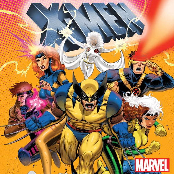 X-Men: The Animated Series: Enter Magneto / Season: 1 / Episode: 3 (00010003) (1992) (Television Episode)