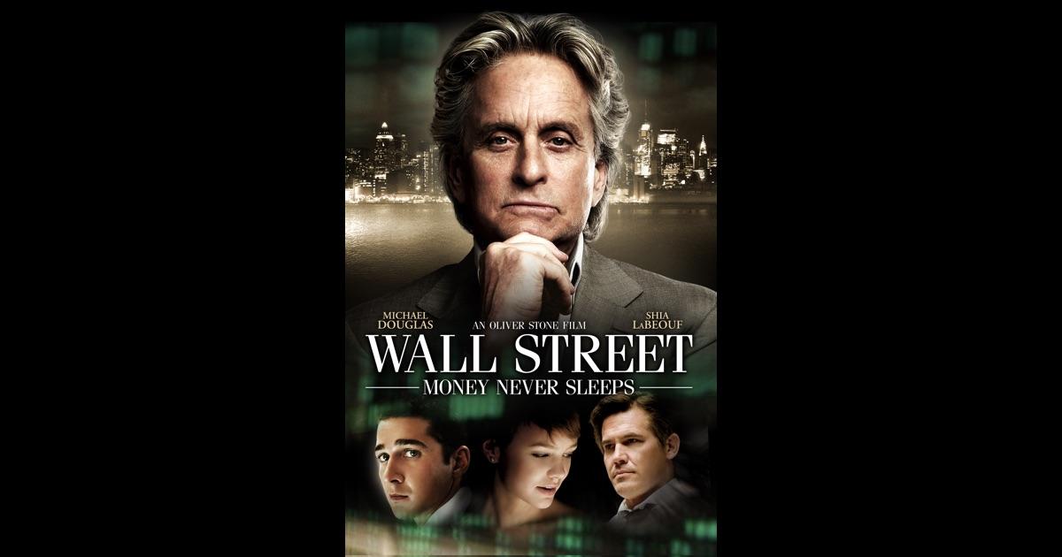 Amazon.com: Wall Street 2: Money Never Sleeps [DVD ...
