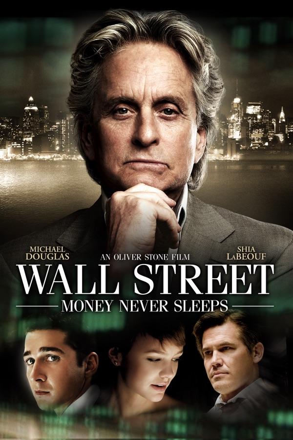 Wall Street: Money Never Sleeps | Reelviews Movie Reviews