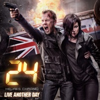 Télécharger 24, Live Another Day (VOST) Episode 12