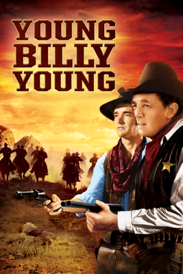 Burt Kennedy - Young Billy Young bild