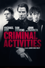 Jackie Earle Haley - Criminal Activities  artwork