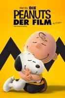 Steve Martino - Die Peanuts - Der Film artwork