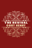 Cory Henry - The Revival  artwork
