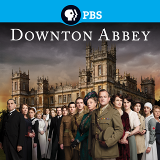 Downton Abbey, The Complete Series on iTunes