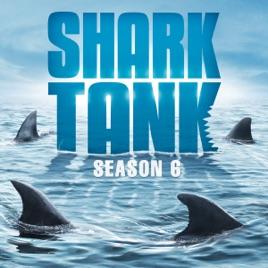 Shark Tank, Season 6 on iTunes