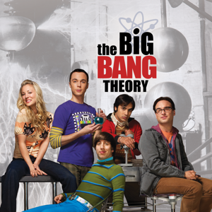 The Big Bang Theory, Season 3