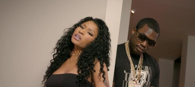 All Eyes On You (feat. Nicki Minaj & Chris Brown)