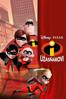 Úžasňákovi (Dabovany) - Pixar