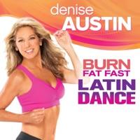 Télécharger Denise Austin: Burn Fat Fast Latin Dance Episode 1